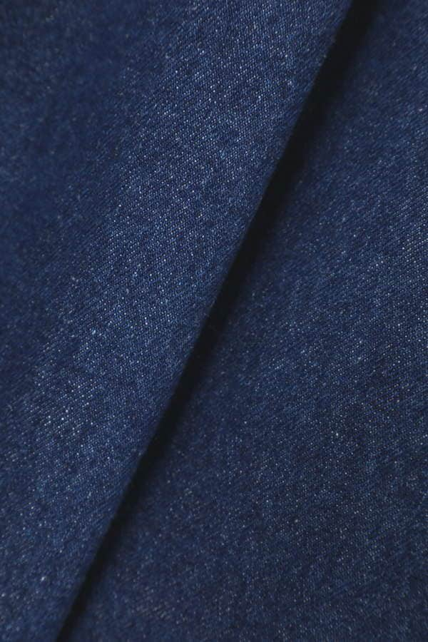 フレアデニムスカート
