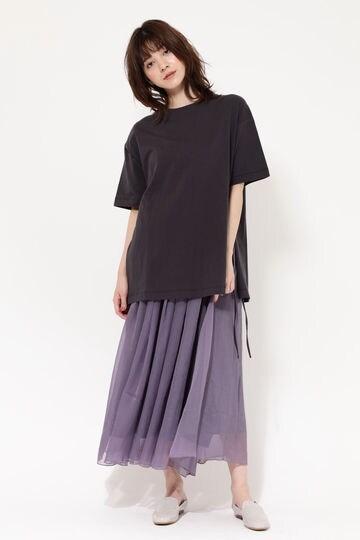 Tシャツ&スカートセットアップ