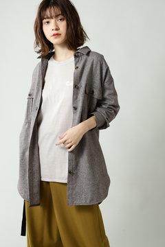 CPOジャケットシャツ