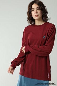【先行予約 9月中旬‐9月下旬入荷予定】【ROSE BUD別注】KANGOLTシャツ