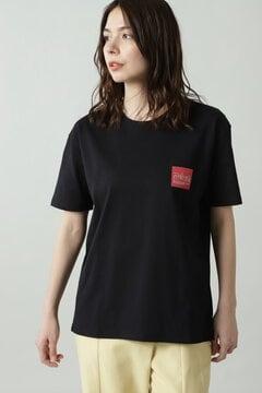 ショートスリーブプリントTシャツ