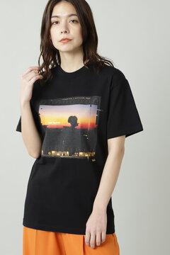 <ROSE BUD別注>プリントTシャツ