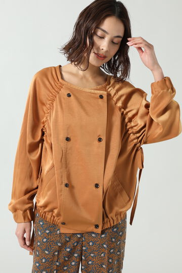 カラーレスジャケット