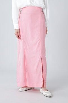 タイトマキシスカート