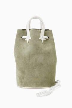 スター 巾着バッグ