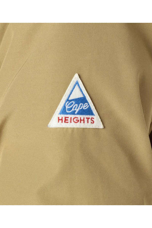 Cape Heights #BRIGHTWOOD MOUNTAIN JACKET