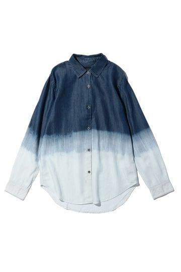 RAILS ロングスリーブシャツ