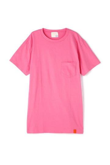 TONY バックプリントTシャツ