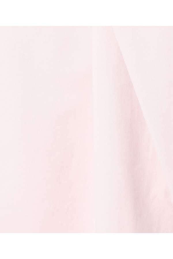 OKIRAKU x ROSE BUDワイドパンツ