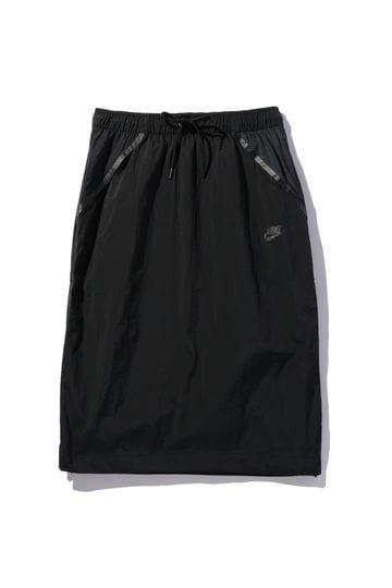 テック ハイパー メッシュスカート