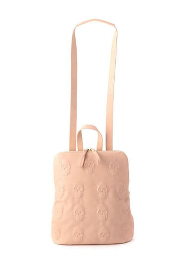 スカルデザインバッグ