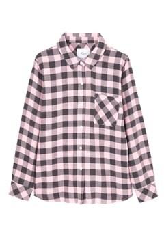 ブロックチェックシャツ