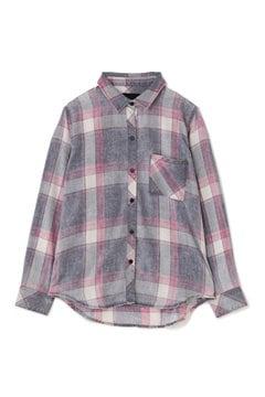 RAILS チェックシャツ