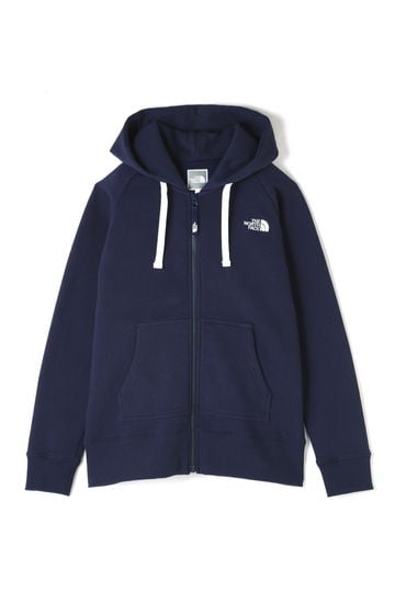 THE NORTH FACE 裏毛パーカー