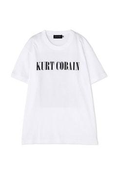 KURT COBAIN Tシャツ