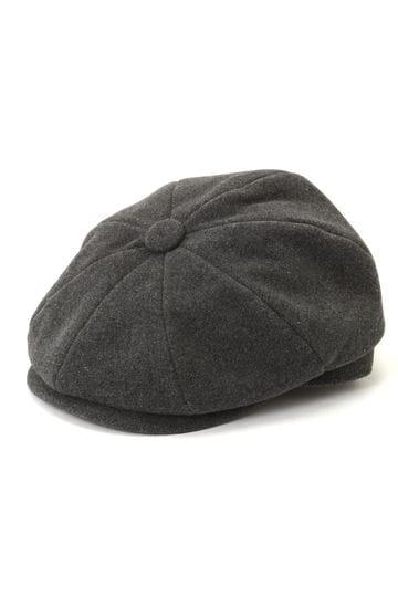BRONER ハンチングベレー帽