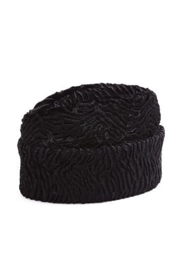 凹凸ニット帽