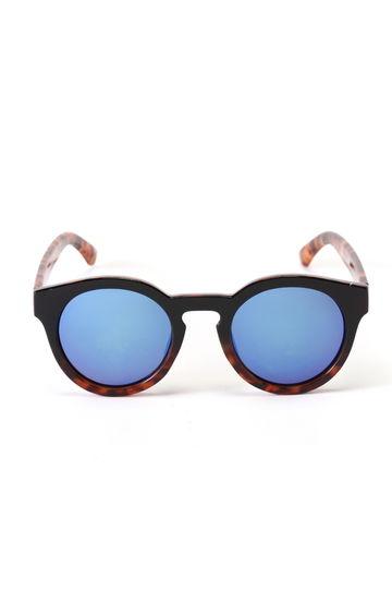 グラデーションカラーサングラス