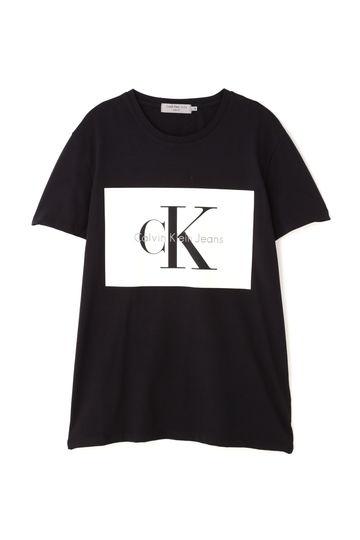 Calvin Klein ロゴTシャツ
