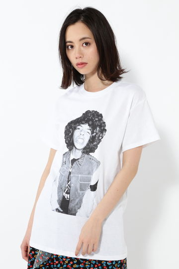 モノクロTシャツ