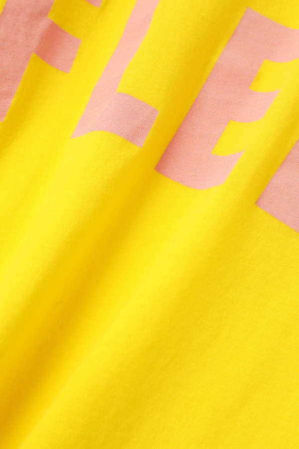 ビッグロゴTシャツ