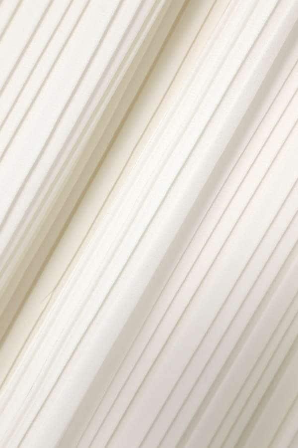 【ROSE BUD別注】プリーツラップスカート