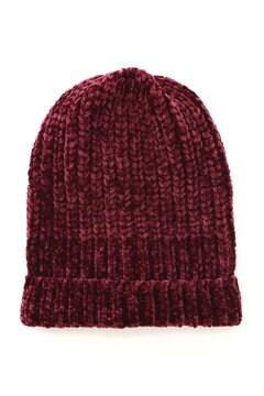 ローゲージニット帽