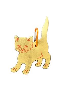 BT-CAT BAG TAG CAT