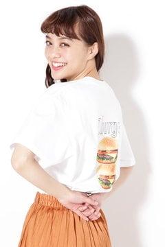 プリントTシャツ「7 DANCE」