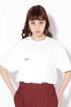 プリントTシャツ 「10 HIGH」