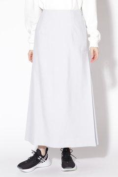サイドタックプリーツスカート