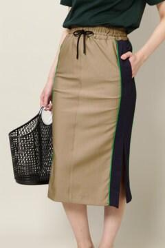 ジャージースカート