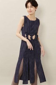 Torri Knotted Dress