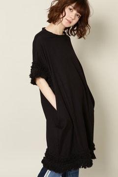 フリンジサマードレス