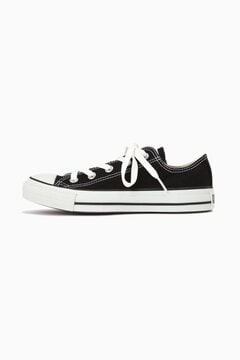 【WEB限定】CANVAS ALL STAR OX