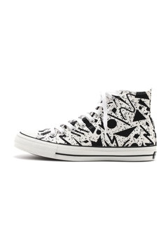 ALL STAR 100 GEOMETRIC HI