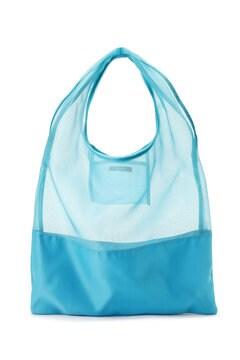 メッシュトートバッグ