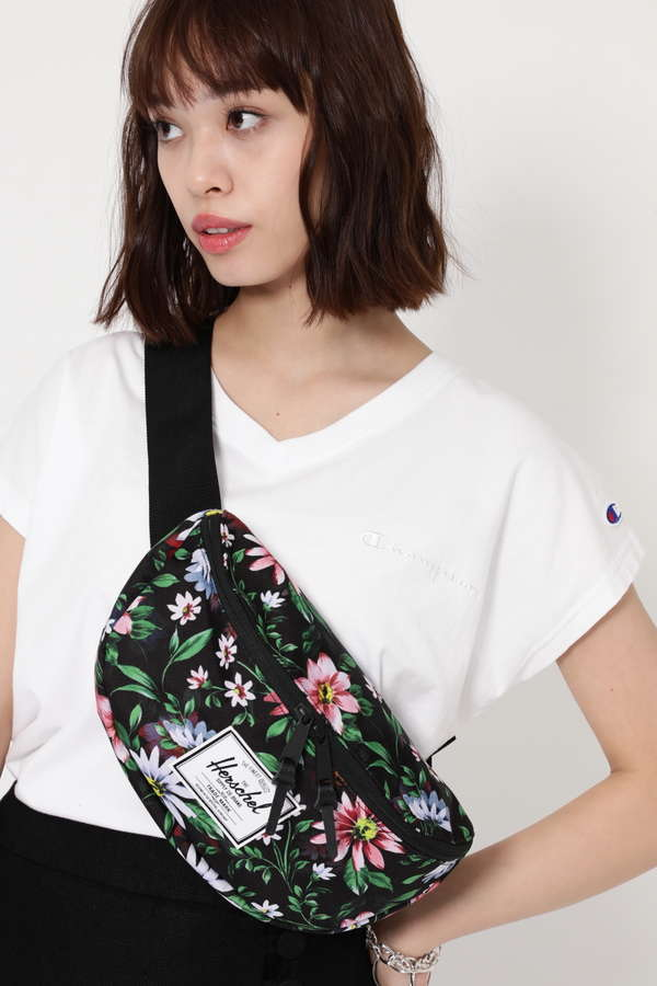 【ROSE BUD別注】Sixteen Hip Pack