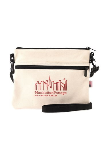 Canvas Lite Collection Harlem Bag