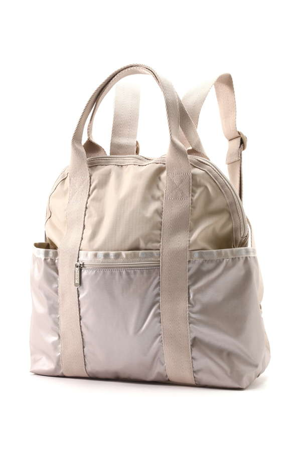 【ROSE BUD別注】DOUBLE TROUBLE BACKPACK