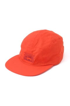 RISING SUN 5PANEL NYLON CAP