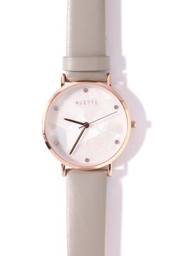 ALETTE BLANC 腕時計