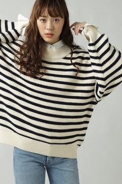 CUFF&COL 4WAY KNIT