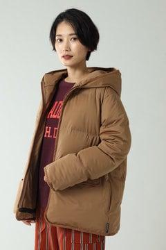 【先行予約 9月中旬‐9月下旬入荷予定】【ROSE BUD EXCLUSIVE】Removable Hem Hood Coat