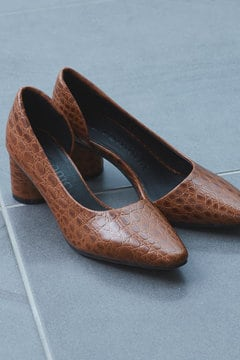 Asymmetry Pumps