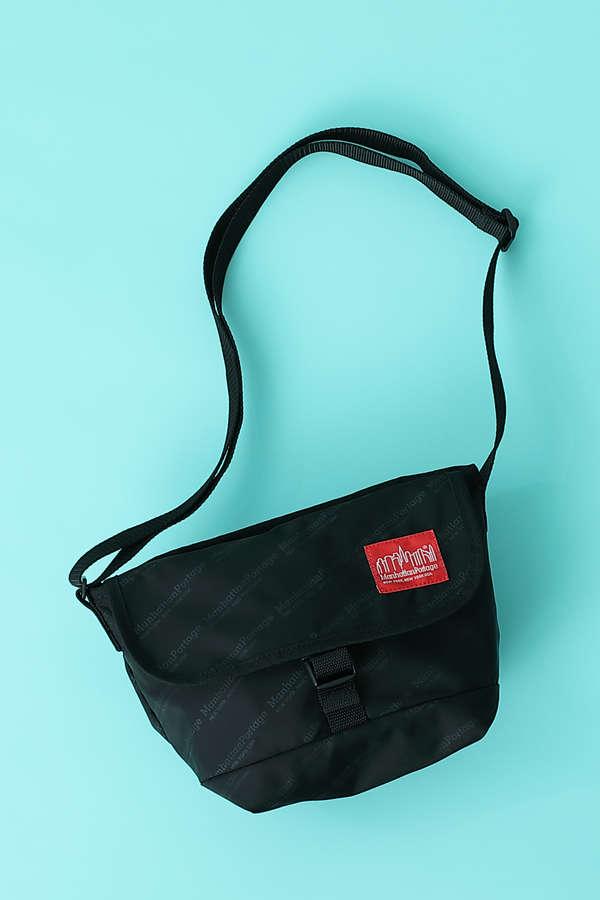 【ROSE BUD別注】Casual Messenger Bag ROSE BUD