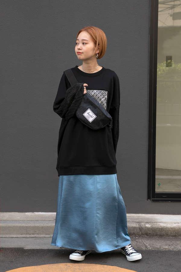 【ROSE BUD別注】SIXTEEN
