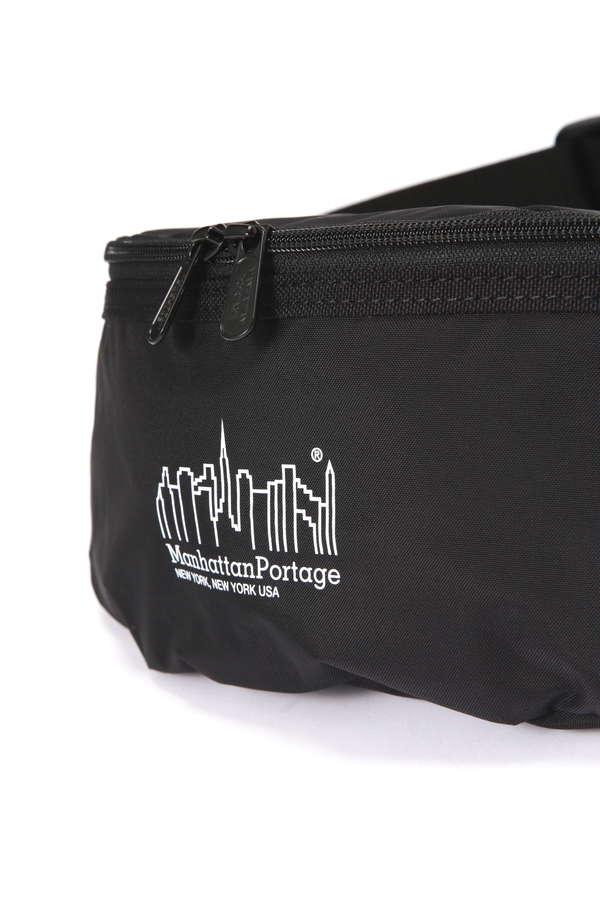 CORDURA(R) Lite Collection Brooklyn Bridge Waist Bag