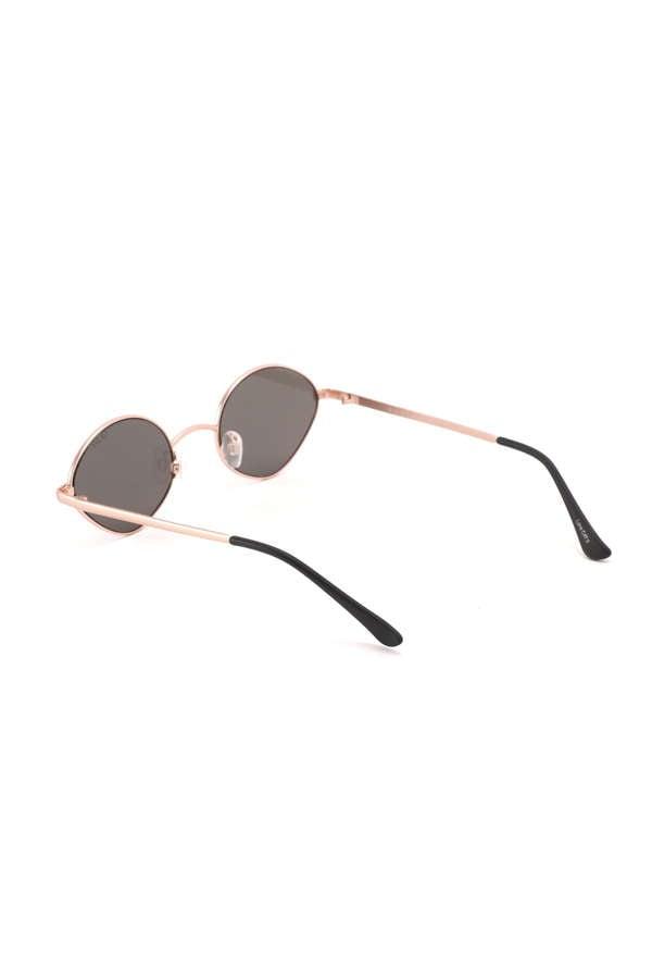 【ROSE BUD限定】変形フレームサングラス