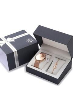 腕時計×ブレスレットセット